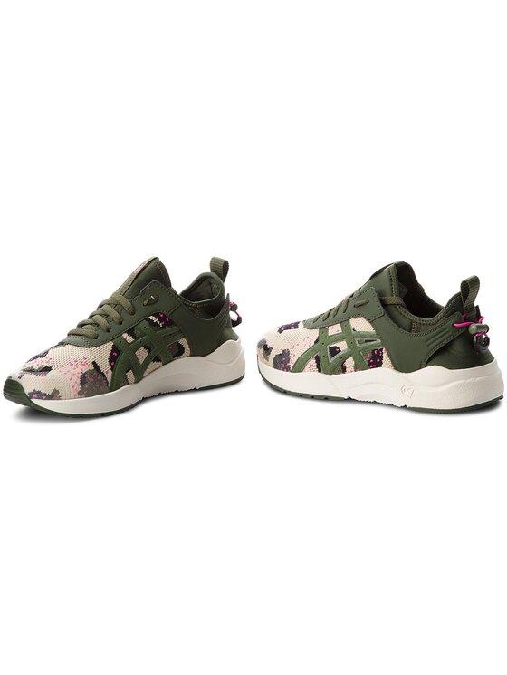 Asics Asics Sneakers Gel-Lyte Keisei Knit 1192A018 Verde