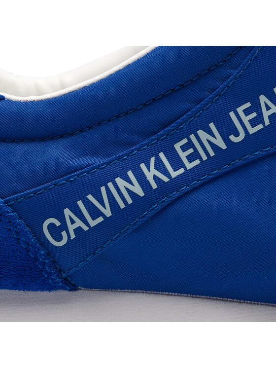Calvin Klein Jeans Calvin Klein Jeans Sneakers Jerrold S0581 Dunkelblau