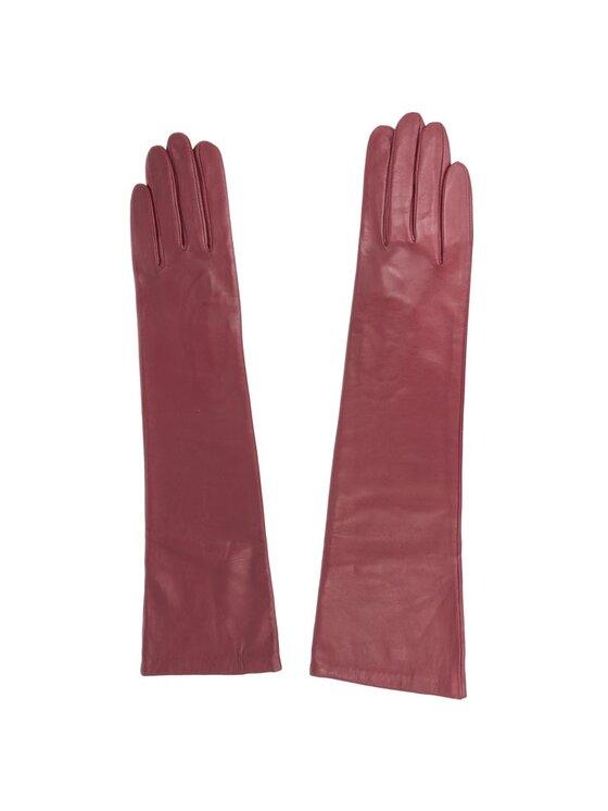 Furla Furla Dámske rukavice Diana 831548 G GH58 X30 Bordová