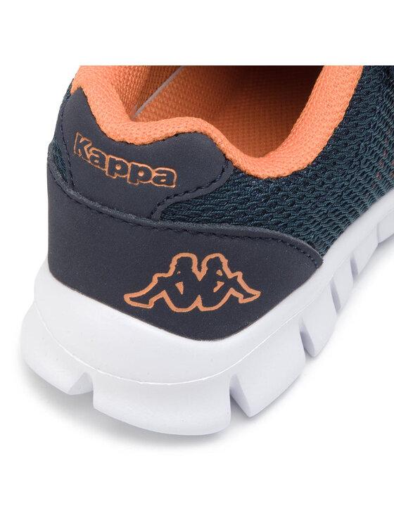 Kappa Kappa Сникърси Stay K 260527K Тъмносин