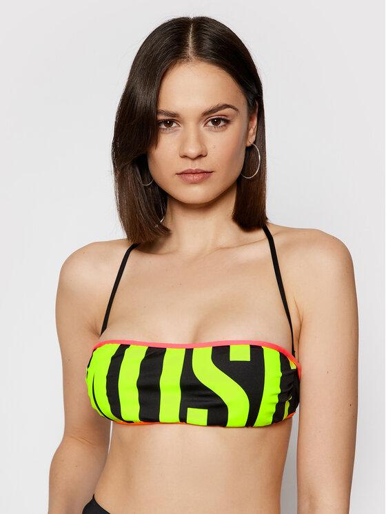 MOSCHINO Underwear & Swim Bikinio viršus 5701 2103 Spalvota