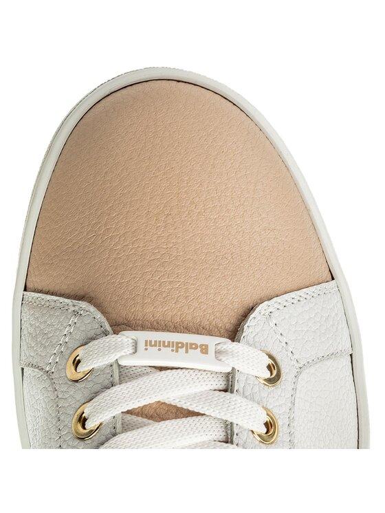 Baldinini Baldinini Laisvalaikio batai 898434XDADA9890XXRBX Balta