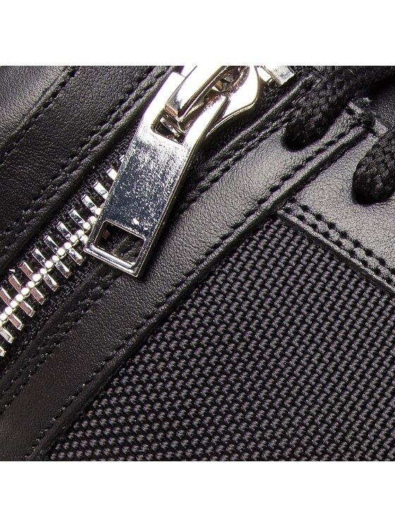 Antony Morato Antony Morato Sneakersy MMFW01118/LE500019 Černá