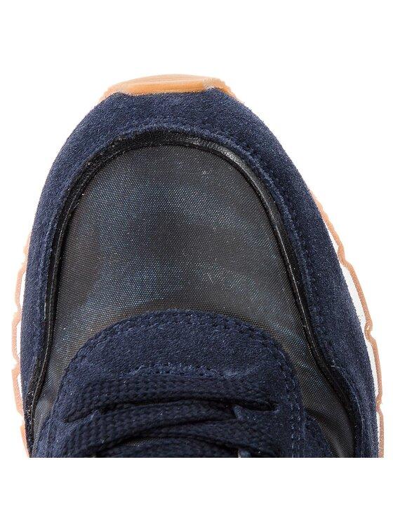 Voile Blanche Voile Blanche Sneakersy Julia Power 0012012766.03.9122 Tmavomodrá