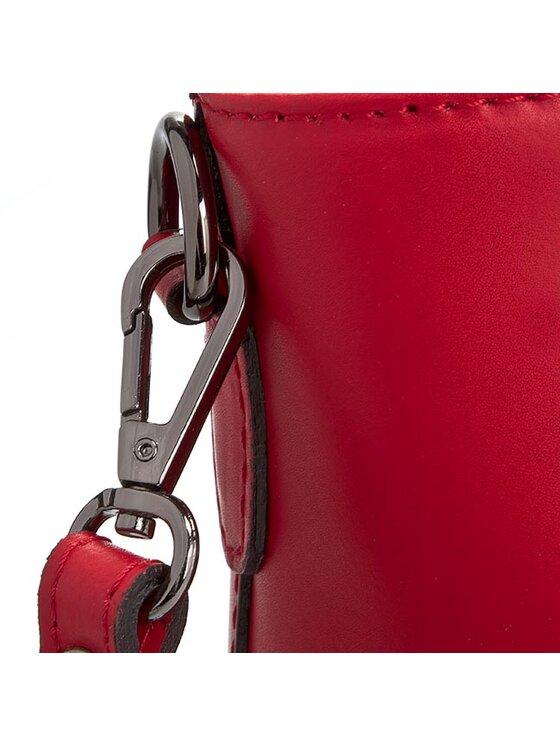 Creole Creole Borsetta K10222 Rosso