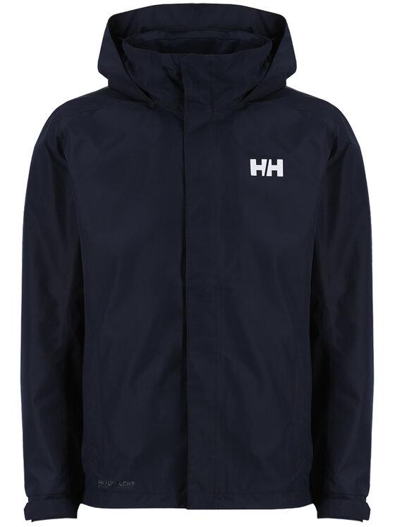 Helly Hansen Helly Hansen Kurtka przejściowa Dubliner 62643 Granatowy Regular Fit