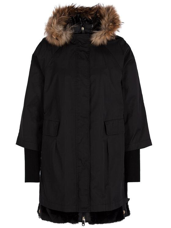 MAX&Co. MAX&Co. Парка 60345119 Черен Regular Fit