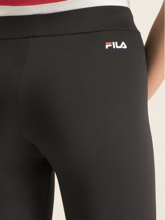 Fila Fila Leggings 681826 Nero Slim Fit