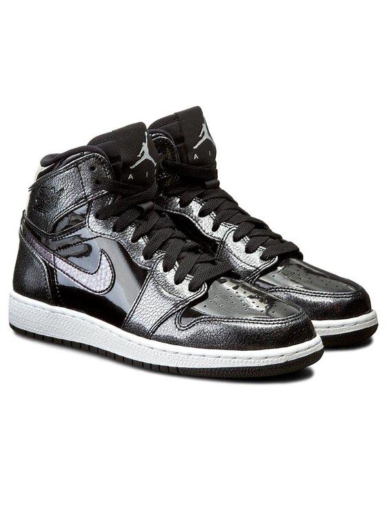 Nike NIKE Buty Air Jordan 1 Retro High Bg 705300 017