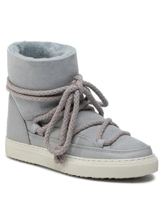 Inuikii Batai Sneaker Classic 70202-5 Pilka