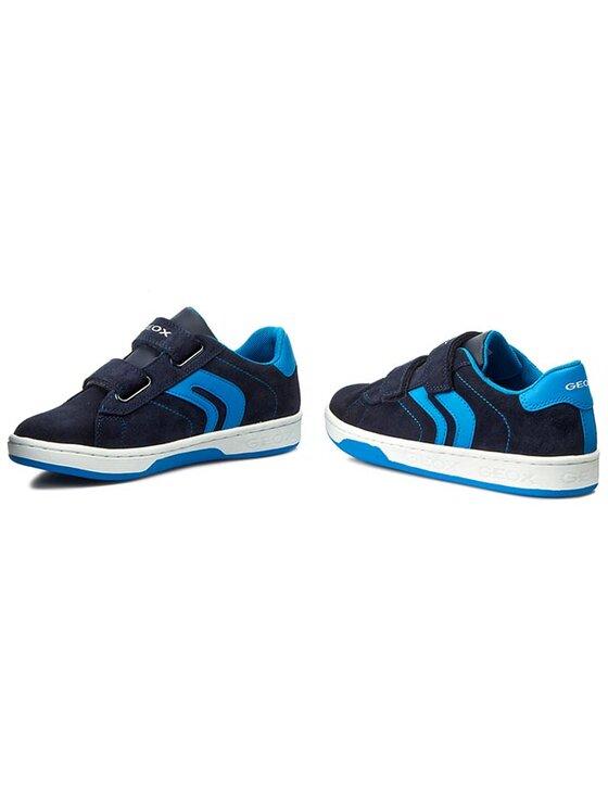 Geox Geox Pantofi J Maltin B. A J42G3A 022BC C4231 D Bleumarin
