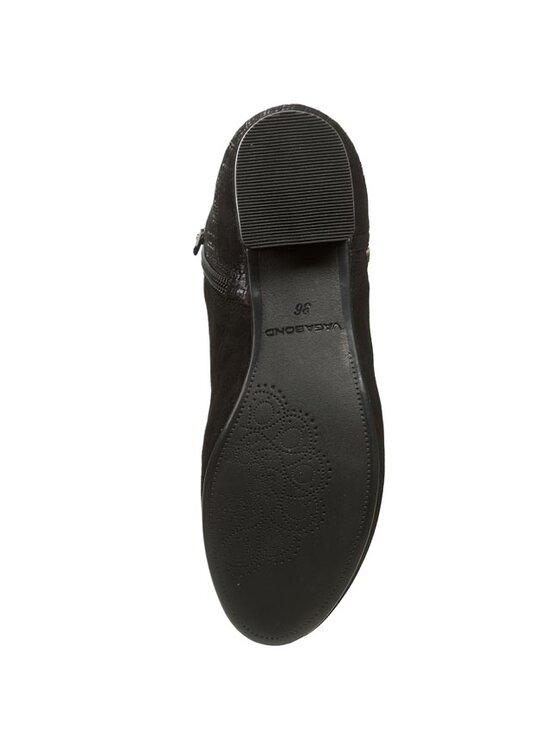 Vagabond Vagabond Členková obuv Sue 3805-249-20 Čierna