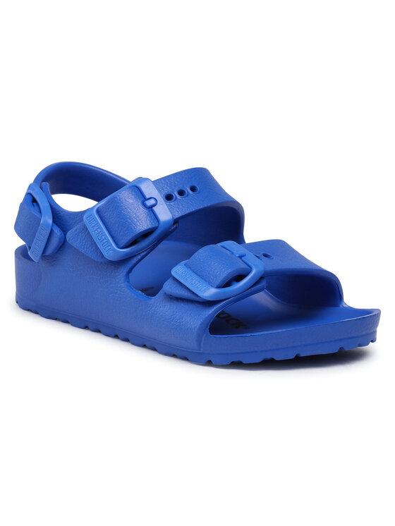 Birkenstock Basutės Milano Eva 1019502 Mėlyna