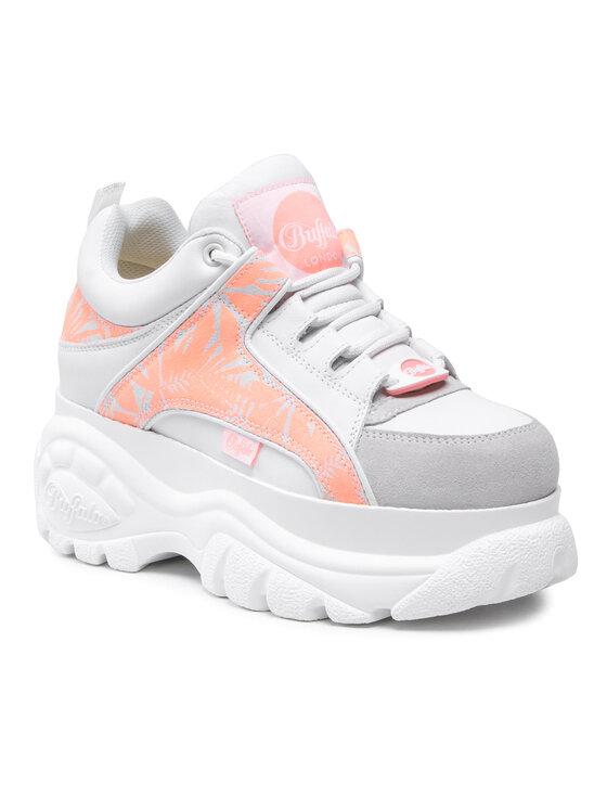Buffalo London Laisvalaikio batai BN15332381 Balta