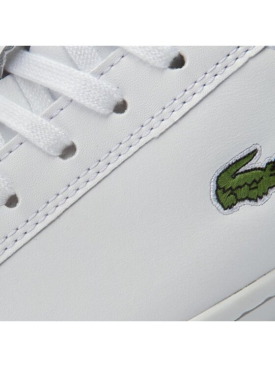 Lacoste Lacoste Αθλητικά Straightset Sp 117 2 7-33CAM1026X96 Λευκό