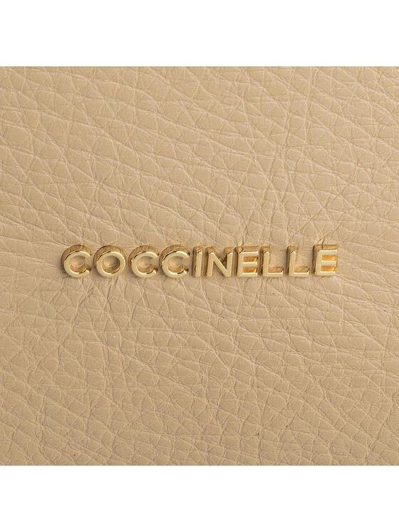 Coccinelle Coccinelle Borsa BD5 Arlettis E1 BD5 13 02 01 Beige