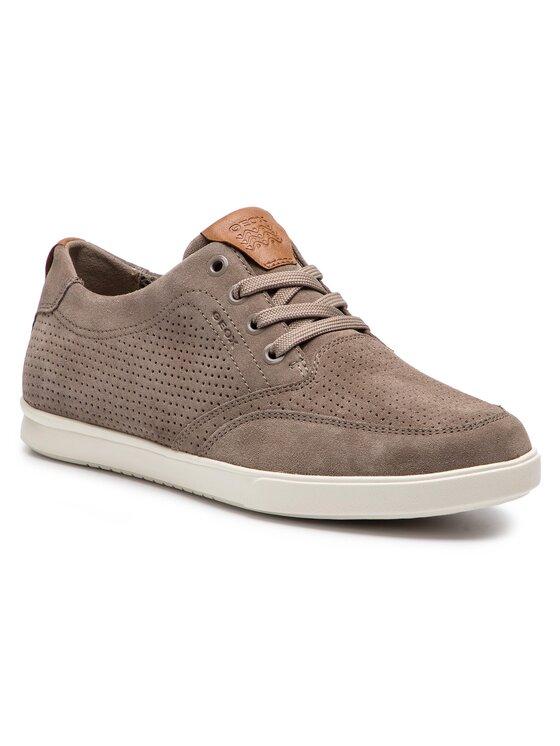 Geox Geox Sneakers U Walee B U722CB 00022 C6029 Gris