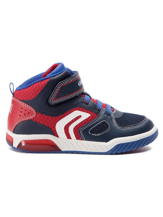 Geox Geox Sneakers J Inek B. A J929CA 014BU C0735 D Bleu marine