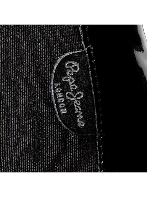 Pepe Jeans Pepe Jeans Chelsea Redford ask PLS50149 Nero