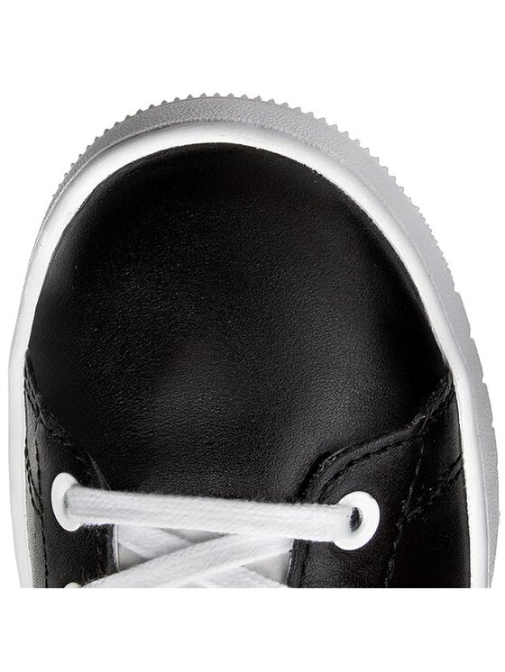 Calvin Klein Jeans Calvin Klein Jeans Laisvalaikio batai Flash RE9576 Juoda