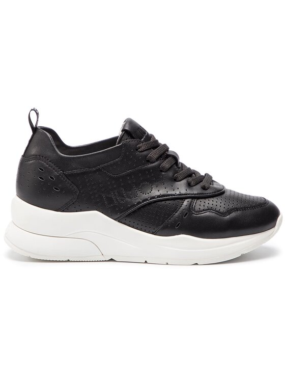 Liu Jo Liu Jo Laisvalaikio batai Karlie 14 B19009 P0102 Juoda