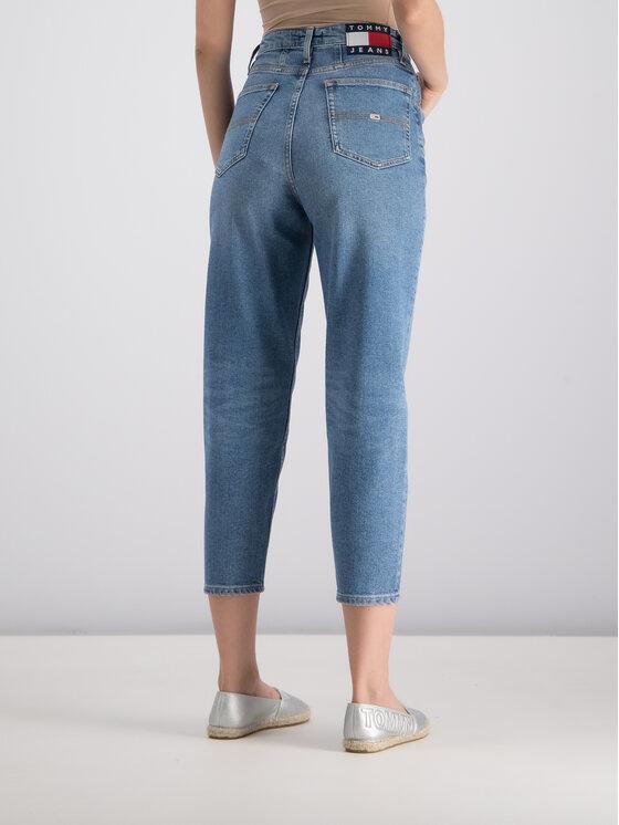 Tommy Jeans Tommy Jeans Džinsai DW0DW06558 Mėlyna Regular Fit
