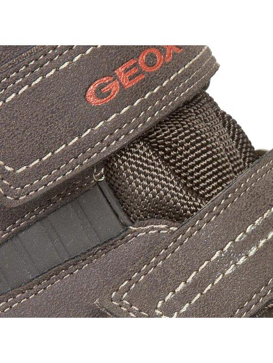 Geox Geox Kozaki J Savagewp T J3424T 054CE C0616/D