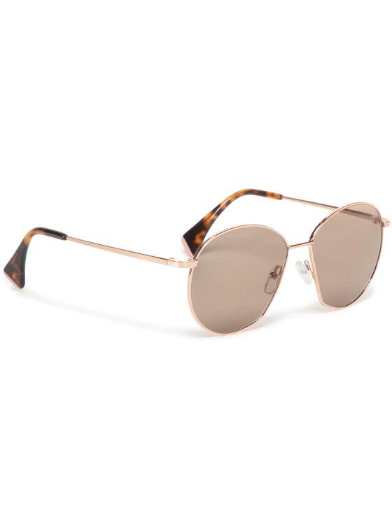 Marella Okulary przeciwsłoneczne Jeanne 38060306 Brązowy