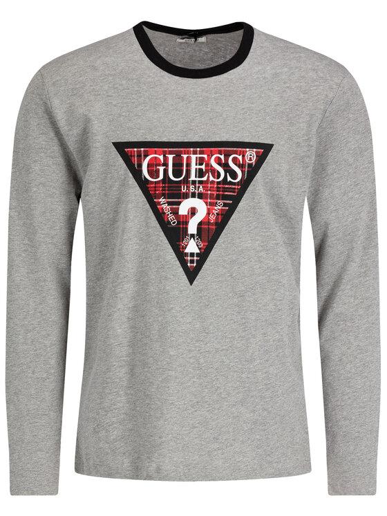 Guess Guess Piżama U94X06 JR018 Kolorowy Regular Fit