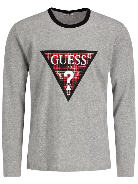 Guess Guess Пижама U94X06 JR018 Цветен Regular Fit