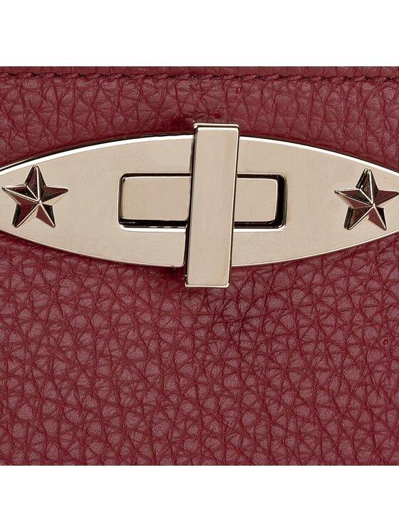 Red Valentino Red Valentino Borsa NQ2B0690 Rosso