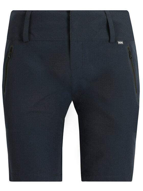 Helly Hansen Helly Hansen Short en tissu Crewline 33957 Bleu marine Regular Fit