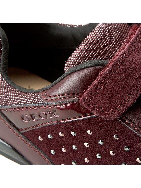 Geox Geox Laisvalaikio batai J Maise G.C J6403C 022BC C7357 Bordinė