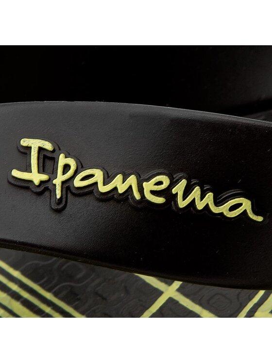 Ipanema Ipanema Infradito Deck Ad 25662 Nero
