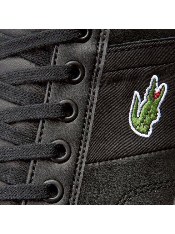 Lacoste Lacoste Sportcipő Fairlead 316 1 7-32SPM0013024 Fekete
