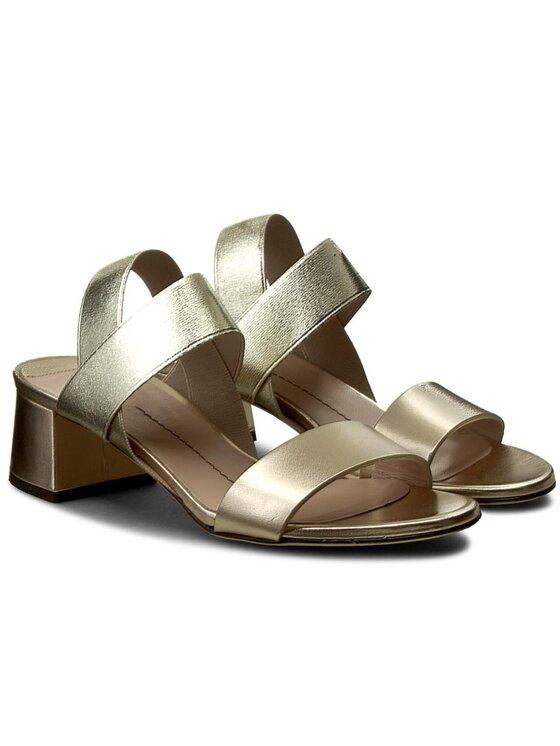 Furla Furla Sandály Magia 873435 S Y941 HO0 Zlatá