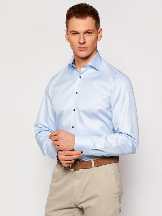 Stenströms Marškiniai 684771 2391 Mėlyna Regular Fit