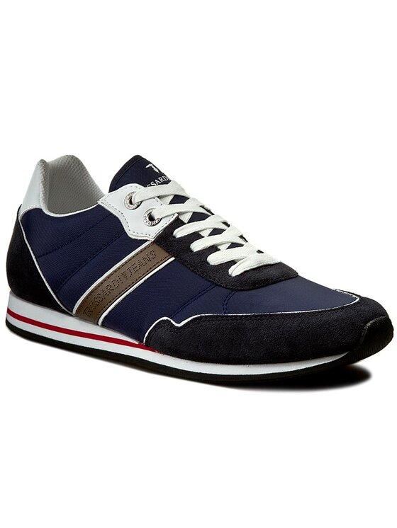 Trussardi Trussardi Jeans Sneakers 77S524 Blu scuro