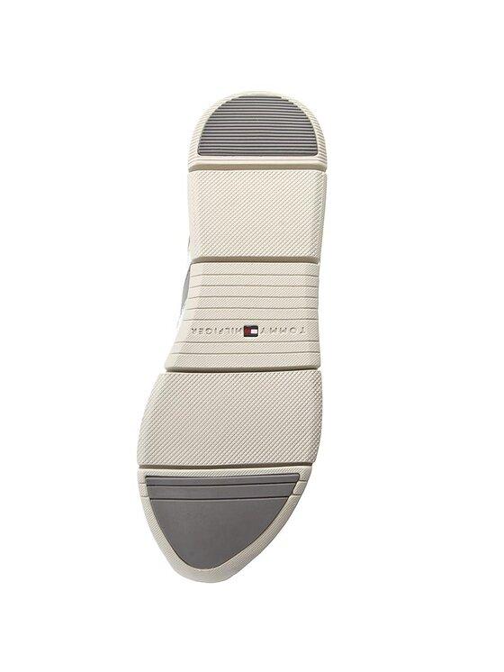 Tommy Hilfiger Tommy Hilfiger Sneakersy Skye 1C1 FW0FW01634 Szary