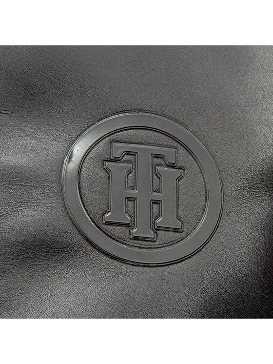 Tommy Hilfiger Tommy Hilfiger Bottes cavalières Aubrey 4C1 FG56821847 Noir