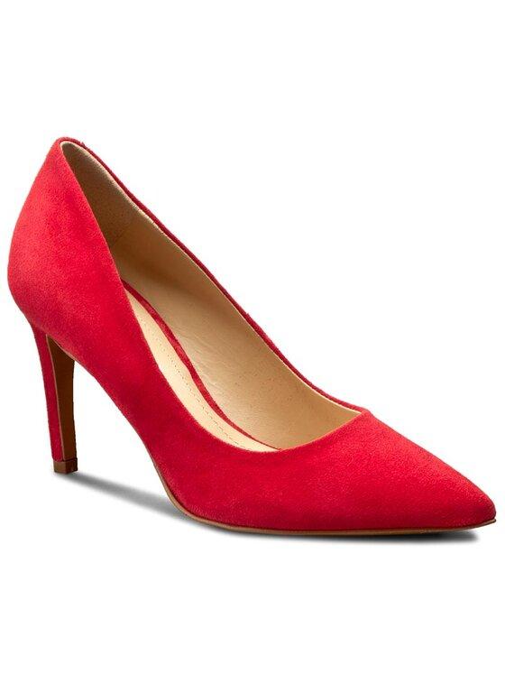 Solo Femme Aukštakulniai 75403-58-G13/000-04-00 Raudona