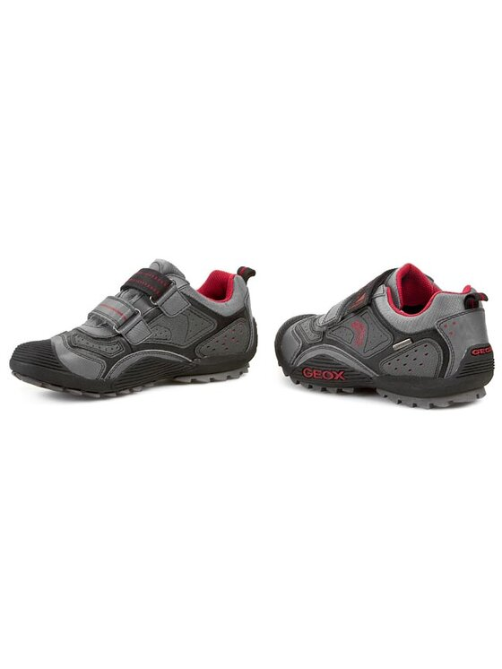 Geox Geox Κλειστά παπούτσια J Savage B ABX K J4424K 05404 C0047 M