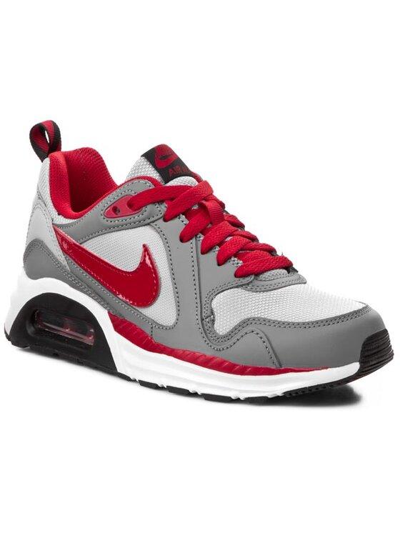 Nike Nike Scarpe Air Max Trax (Gs) 644453 012 Grigio