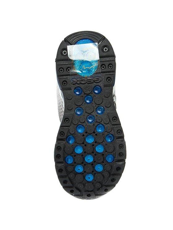 Geox Geox Обувки J Android B. C J6244C 014CE C0579 Сив