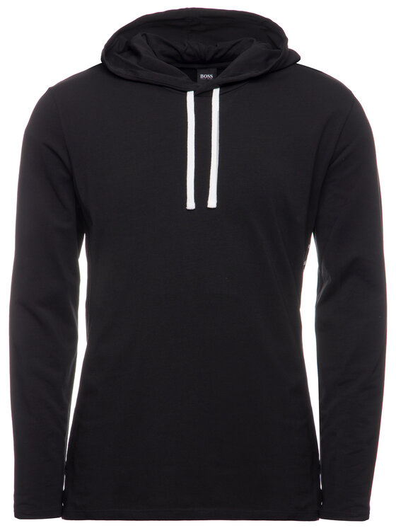 Boss Boss Sweatshirt Identity 50414763 Noir Regular Fit