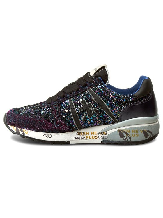 Premiata Premiata Laisvalaikio batai Diane 1808 Spalvota