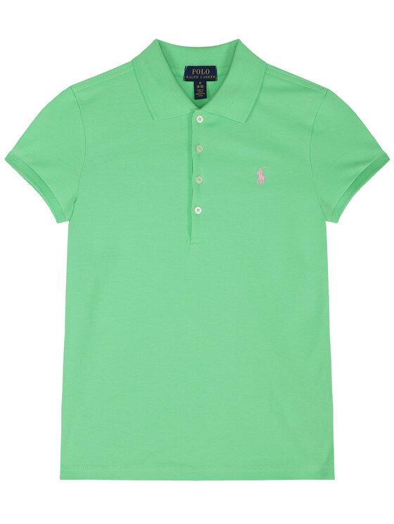 Polo Ralph Lauren Polo Ralph Lauren Polo Spring I 313698589 Πράσινο Regular Fit