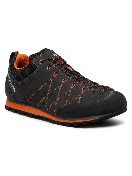 Scarpa Turistiniai batai Crux 72053-350 Pilka