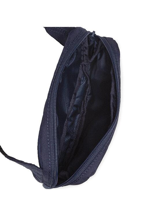 Puma Puma Saszetka nerka Plus Waist Bag II 078035 15 Granatowy