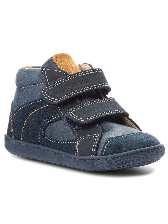 Primigi Auliniai batai 2404600 M Tamsiai mėlyna